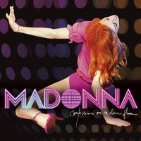 Confessions On A Dance Floor — Madonna