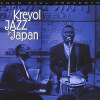 In Japan — Kreyol Jazz