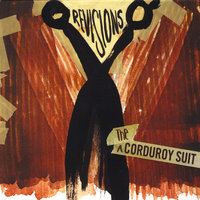 Revisions — The Corduroy Suit
