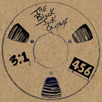 The 3:1 - EP — The Black Jack Gypsys