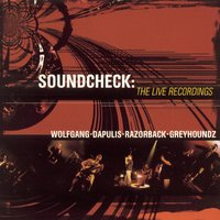 Soundcheck: The Live Album — сборник
