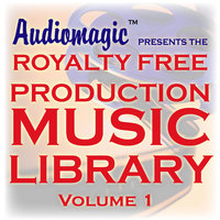 Audiomagic's Royalty Free Production Music Library — Audiomagic Music Studios