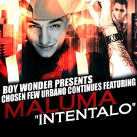 Intentalo — Maluma