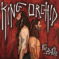 For Battle — King Orchid