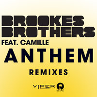 Anthem — Brookes Brothers, Camille Purcell