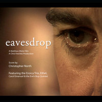 Eavesdrop — CHRISTOPHER NORTH