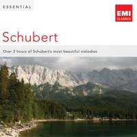 Essential Schubert — Франц Шуберт