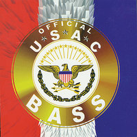 Official USAC Bass — сборник