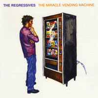 The Miracle Vending Machine — Jeff Venables