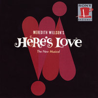 Here's Love — Laurence Naismith, Fred Gwynne, Original Broadway Cast of Here's Love