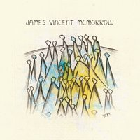James Vincent McMorrow — James Vincent McMorrow
