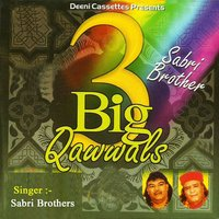 Big Qawwals — The Sabri Brothers
