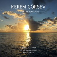 After The Hurricane — Peter Washington, Terell Stafford, Kerem Görsev, Ferit Odman