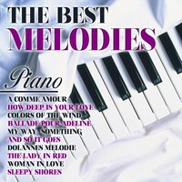 The Best Melodies-Piano — The Royal Piano Orchestra
