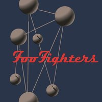 The Colour And The Shape — Foo Fighters
