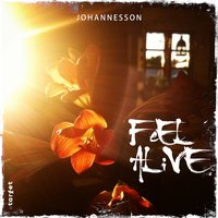 Feel Alive — Johannesson
