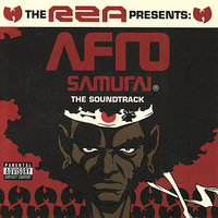 Afro Samurai Soundtrack Album — RZA