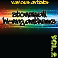 Stonewall Hi-NRG Anthems 2 — сборник