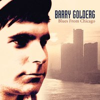 Blues From Chicago — Barry Goldberg