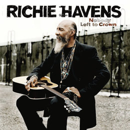 Nobody Left To Crown — Richie Havens