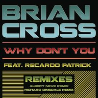 Why Don't You — Brian Cross