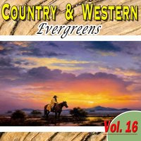 Country & Western Evergreens, Vol. 16 — сборник
