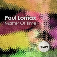 Matter of Time — Paul Lomax