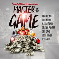 Master of the Game — FunkyMixx Productions