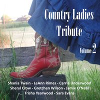 Country Ladies Tribute Vol. 2 — L&C Members Group