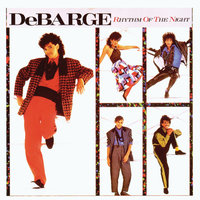 Rhythm Of The Night — DeBarge