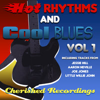 Hot Rhythms And Cool Blues Vol1 — сборник