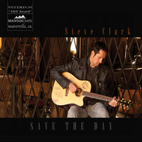 Save the Day — Steve Clark