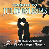 Julio Iglesias Tribute — Covers Like Julio Iglesias
