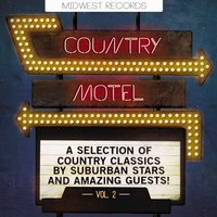 Country Motel Vol. 2 — Johnny Horton