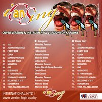 I Can Sing : International Hit, Vol. 1 — сборник