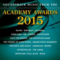Soundtrack Music from the 2015 Academy Awards — The London Film Score Orchestra