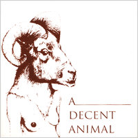 Find a Decent Animal and Love It — A Decent Animal