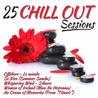 25 Chill out Sessions — Dj in the Night