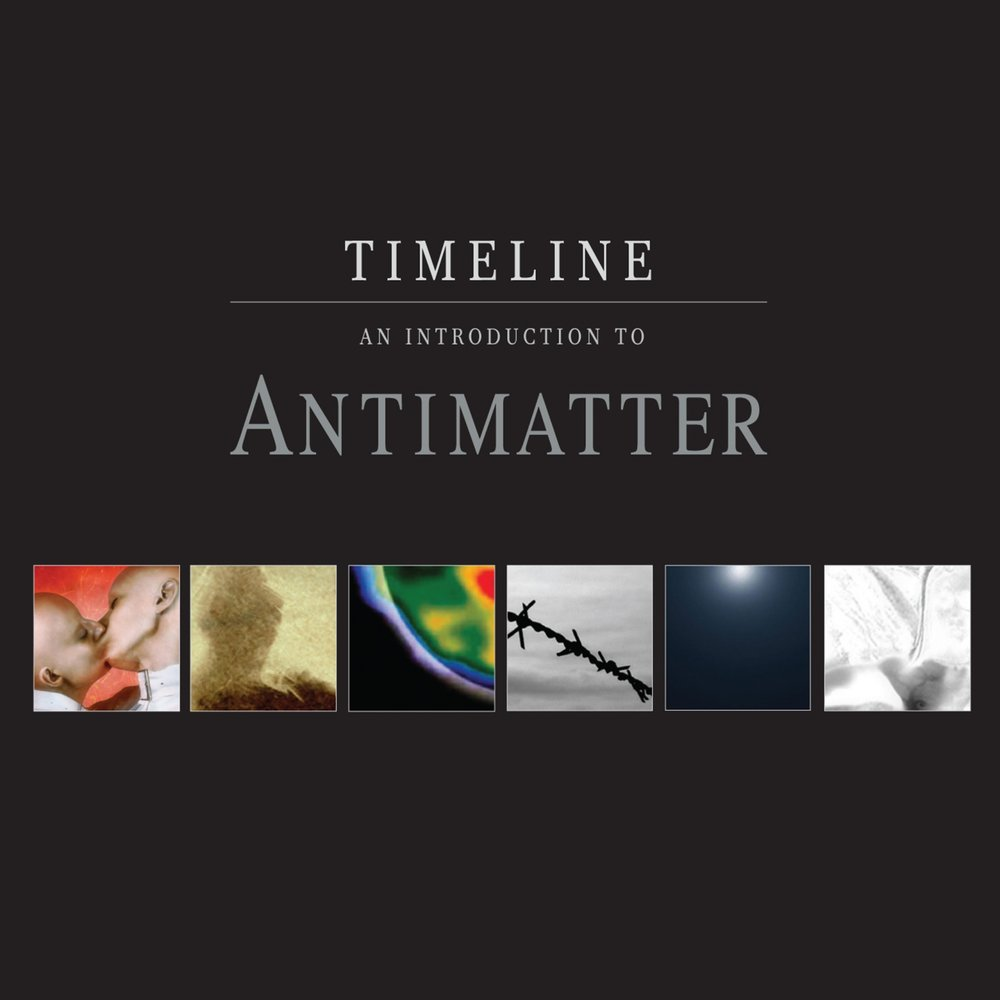 Antimatter - Fighting For A Lost Cause - YouTube