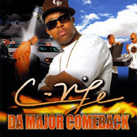 Da Major Comeback — C-Nile