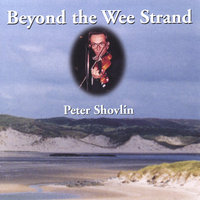 Beyond the Wee Strand — Peter Shovlin