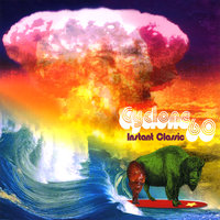 Instant Classic — Cyclone 60