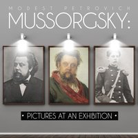 Modest Petrovich Mussorgsky: Pictures at an Exhibition — John Wallace