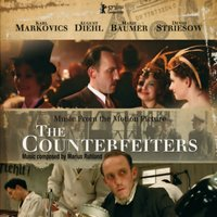 The Counterfeiters — Marius Ruhland