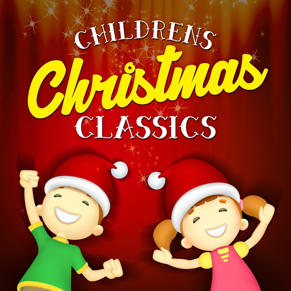Childrens Christmas Classics