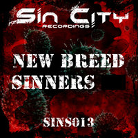 The New Breed Sinners — Megalodon