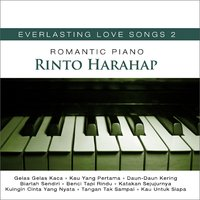 Romantic Piano — Rinto Harahap
