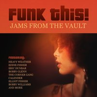 Funk This! Jams from the Vault — сборник