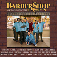 Barbershop - Music From The Motion Picture — саундтрек