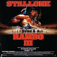 Rambo III : The Mission — Jerry Goldsmith
